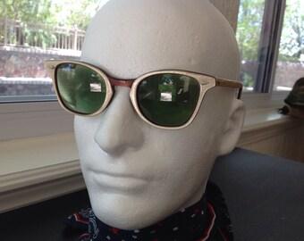 Vintage American Optical sunglasses