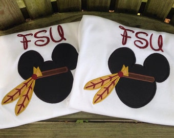 FSU Mouse Heads