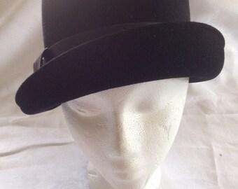 Vintage Henry Pollak Ladies Wool Hat