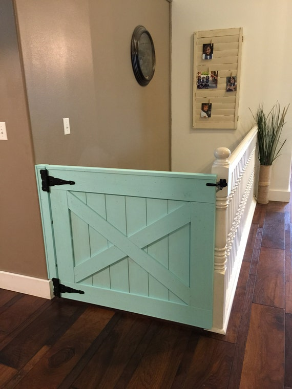 Baby Barn Door Gate