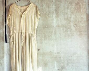 Fine Art Photography, Abandoned Farmhouse, Vintage Dress, Blue, Decay, Rural Ontario