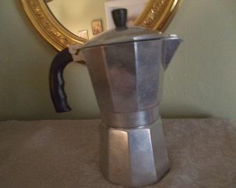Vintage Tea or Coffe Maker  (973)