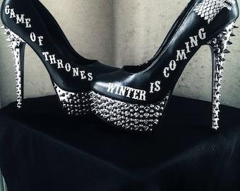 Game of Thrones Heels