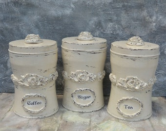 kitchen canisters canisters canister set