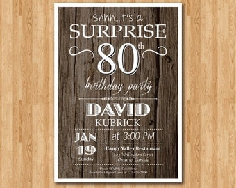 18 besten Einladung Geburtstag Bilder auf Pinterest