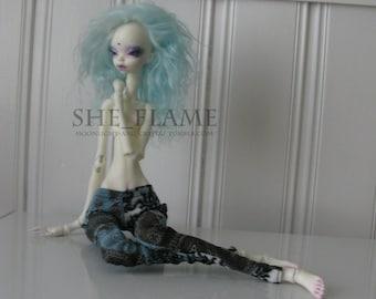 Leggings for Doll Chateau K-07/K-11 doll