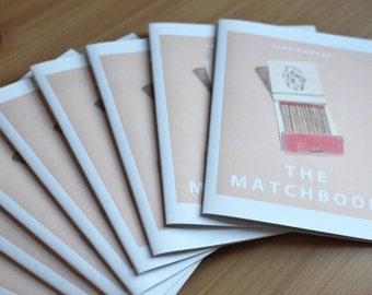 The Matchbook Zine