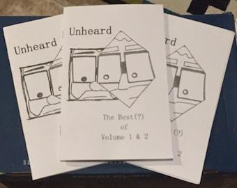 Unheard - The Best of Volume 1 & 2