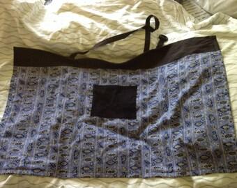 Daycrare/ Nursing Covers-  Ancient Fishing