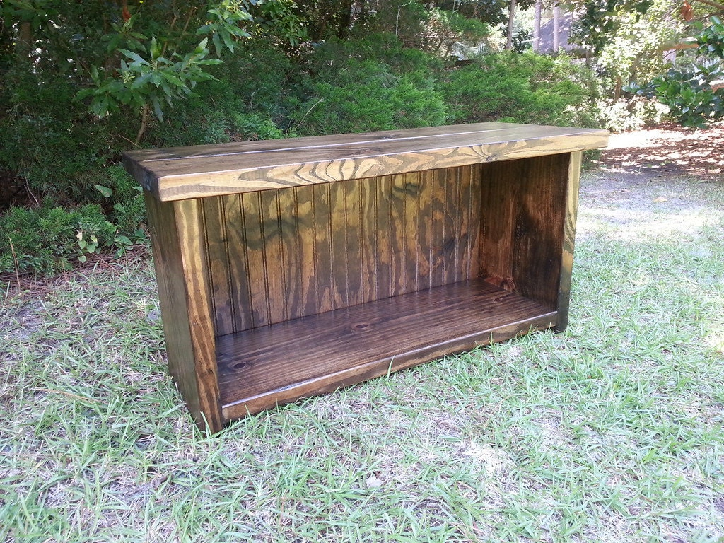 Rustic Mudroom Bench Boot Bench Shoe Bench