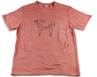 Sheep T-Shirt Alternative Apparel