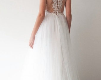 Lola Gown - SAMPLE SALE
