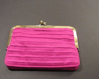purple purse made in China Abaete