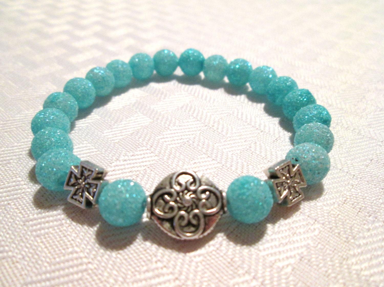 prayer rope prayer bracelet handmade prayer by