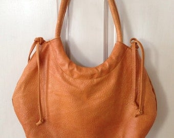 Womens Hand Bag- Leather
