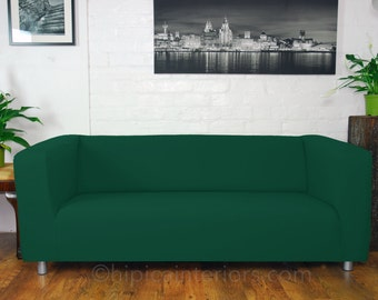 Ikea Klippan Sofa Covers In many different colours. Easy to fit. This listing is for a 2 seat Klippan Cover