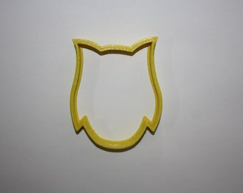 Owl Cookie Cutter - 300