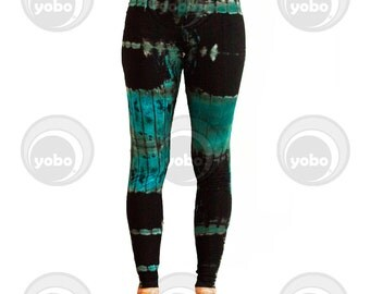 Batik Yoga Leggings