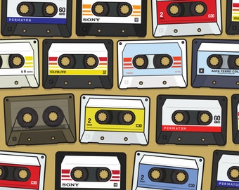 Tapes and Tapes