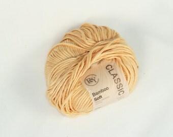 Rowan Bamboo Soft - Almond 102