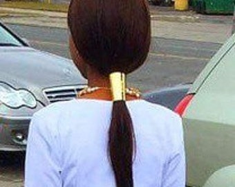 Metal Hair cuff