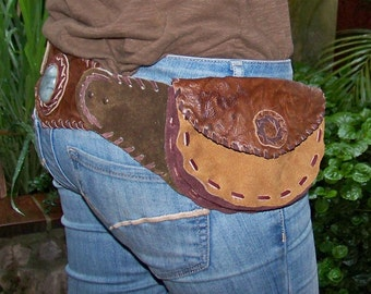 Jade Hip Belt Bag