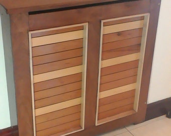 Radiator cabinet.my
