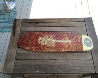Longboard Skateboard 30 inch Cruiser