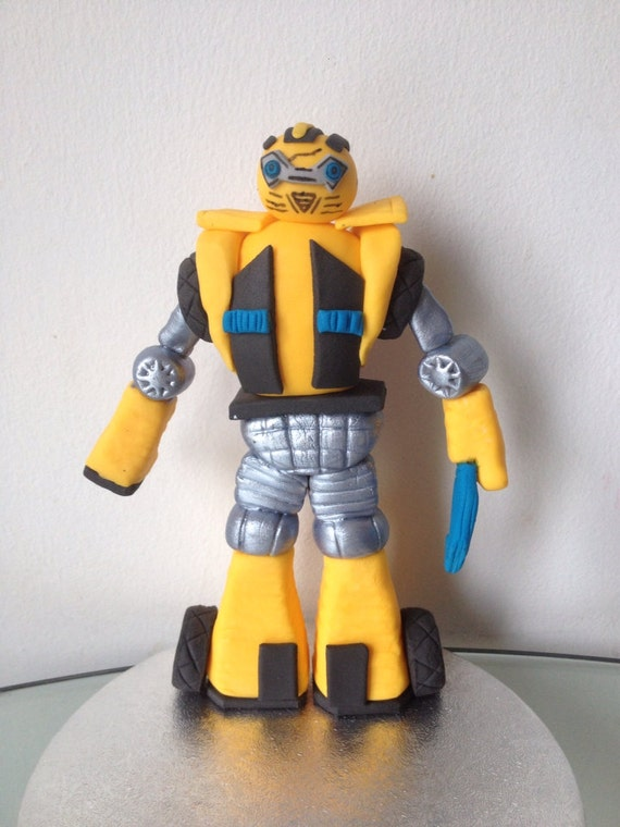 transformers wedding cake toppers items similar to transformers edible cake topper on etsy 21240