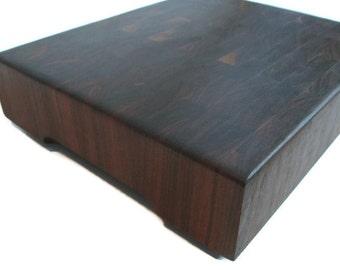 Walnut Butcher Block 11x13 cutting board