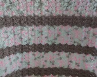 Lovely Baby Blanket