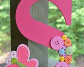 9 1/2 inch letter A