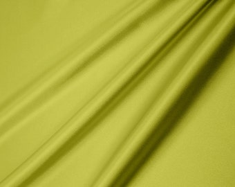 Shannon Fabrics Silky Satin Gold/M 1189