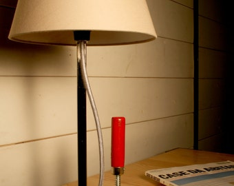 "Clamp lamp_shelf_desk_office ""ClampLamp"" M - Design Rigodritto Interiors"