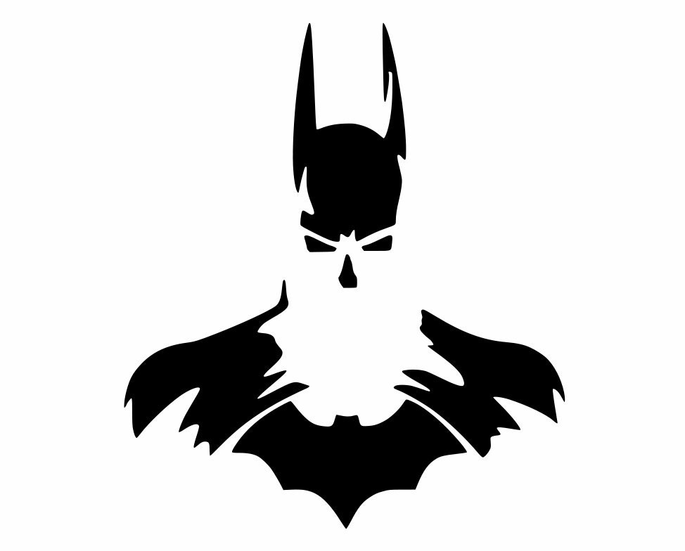 Batman Decal Superhero Decal Yeti Cup Decal Trucks Jeeps - Jeep vinyls for yeti cups