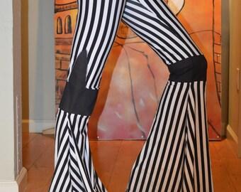 "CUSTOM ""Regina"" Style Flow Pants ~ with Knee Inserts!"