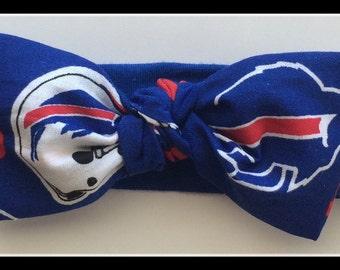 Buffalo Bills Headband