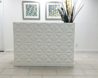 Reception Desk, White Reception Desk, Modern Reception Desk, reception table,