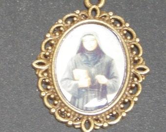 Saint Rafqa Medal