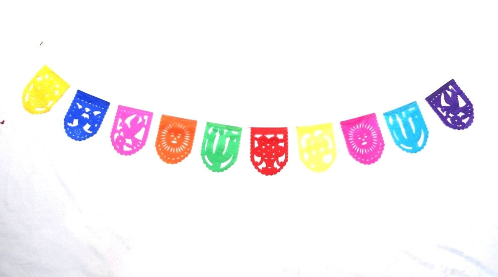 papel picado clipart - photo #12