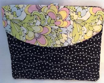 Ipad case, ipad cover, fabric Ipad case, case for Ipad.
