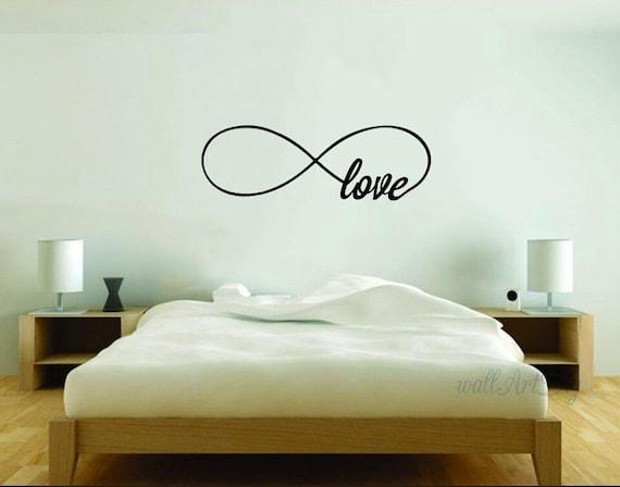 Awesome Stencil Parete Camera Da Letto Gallery - Modern Home Design ...