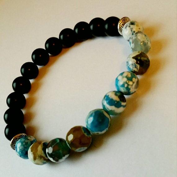 Trendy teen beaded jewelry
