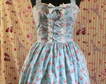 Lolita Cherries JSK