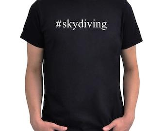 Hashtag Skydiving  T-Shirt