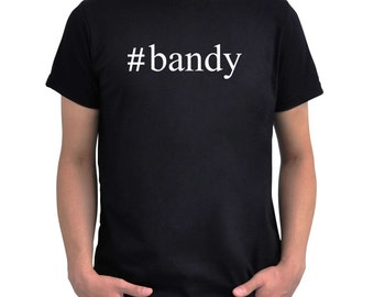 Hashtag Bandy  T-Shirt