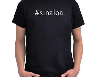 Sinaloa  Hashtag T-Shirt