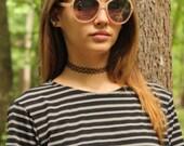 Sandy Sun Glasses