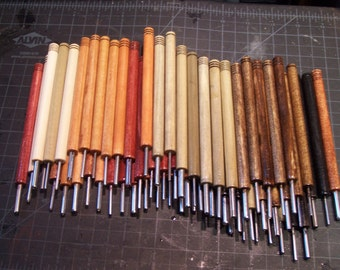 Paper Bead Rollers / Quilling Tools
