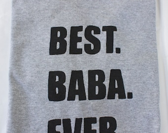 Best Baba Ever